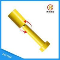 Quality Bolt Security Seals for sale