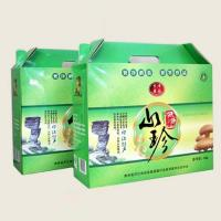 Quality Yinjiang specialty mushroom gift box for sale