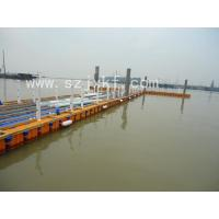 Quality Yacht dock High-grade yacht dock for sale