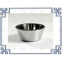 Quality Tungsten Melting Crucible Made from Sintering, Welding, Machining or Spinning for sale