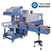 ST-6030A+SM-6040 Automatic Shrink Wrapping