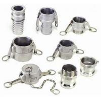 Cam Lock Couplings