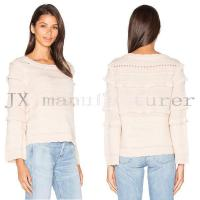 BELL SLEEVE TOP JX20170045S