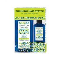 Quality Andalou Naturals Age Defying Hair Treatment System 3 Count ( Multi-Pack) by Andalou Naturals for sale