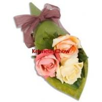 Buy cheap 3 Rose Simple Bouquet from wholesalers