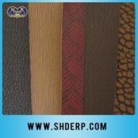 Quality Artificial leather for sale