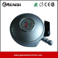Quality China nature gas regulator for sale