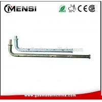Quality Steel lpg barbecue grill manifold pipe for sale