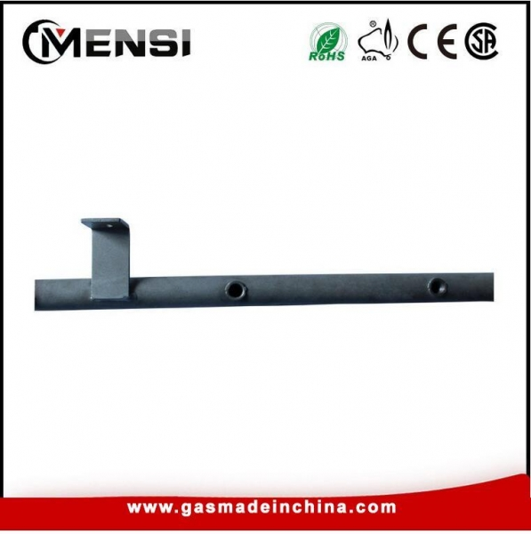 Buy LPG 32mm steel flowdrill manifold pipe for cooking stove at wholesale prices