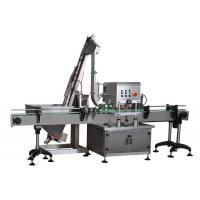 Quality Capping machine Automatic bottle cap Capping machine for sale