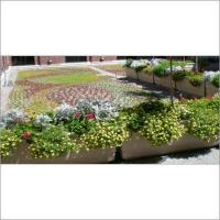 Greenwall & Roof Grt3 Modular Roof Trays