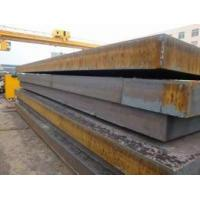 Quality corten steel plates for sale