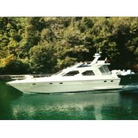 Quality Launches Dickson 53 Flybridge Cruiser for sale