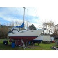 China Yachts Hartley RORC 39 on sale