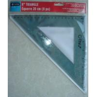 Quality stationary Name:triangle for sale
