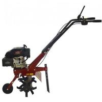 Quality Petrol Tools Heavy Duty 4.5 HP Petrol Garden Cultivator Rotovator Tiller for sale