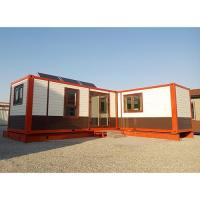 Quality Container House Container House ST-CH-2 for sale