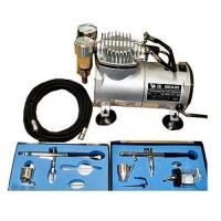 Quality Airbrushes Airbrush Compressor GSGACR01 for sale