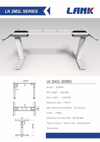 Buy Sit & Stand Desk at wholesale prices