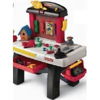 Activity Play Little Tikes Craftsman Workshop Product Code: LT618659