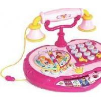 Quality Activity Play Princess Music Telephone Set Product Code: PEY10056 for sale