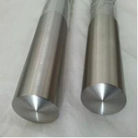 Solid Stainless Steel Pipe
