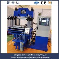 Quality PLC Rubber Compression Molding Press 200T for sale