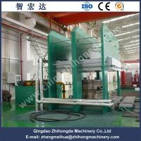 Quality Full-Automatic Rubber Compression Molding Machine for sale