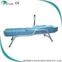 China Professional Full Body Thermal Thai Massage Bed Remote Control on sale
