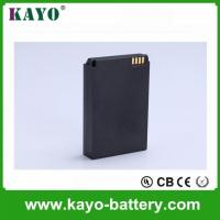 Quality Lithium-ion Rechargeable Battery For Pos Battery Mobile Battery for sale
