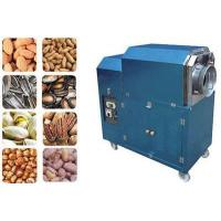 Quality Electric nut roasting machine for sale