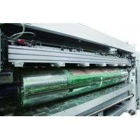 Quality Gasbag dual-squeegee system for sale