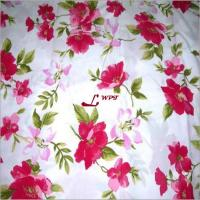Quality Textiles Print curtain fabric for sale