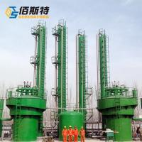 LNG Generator 300--1000kw 440V with Brand Engine and Gas Generation Plant