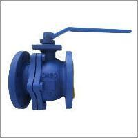 Quality Din 2-PC Ball Valve for sale