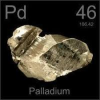 Quality Solvent Chemical Palladium for sale