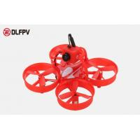 Quality Best Indoor FPV Racing Drone RTF with Coreless Motor for sale