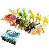 Quality roto casting toys making vinyl toys pvc dinosaur toy for sale