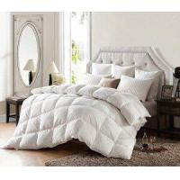Quality Best Down Comforters for Beds in 2017 for sale