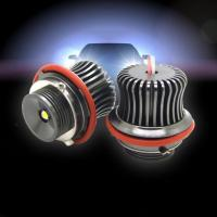 China E60 LCI 10W LED Marker Angel Eyes Bulb Replacement For BMW LED Marker on sale