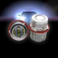 China E39 45W 9LED with Real Cree Bulb For BMW X5 Angel Eyes Replacement LED Marker on sale