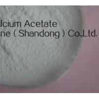 Quality Minerals Calcium Acetate for sale