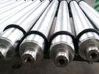 ST52 Cold Drawn Hydraulic Cylinder Rod / Piston Rod Ground