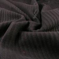 Alexander Henry Black Wool Coating