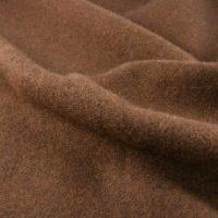 Alexander Henry Brown Wool Coating