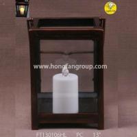 Buy cheap Cast Iron Havest LED Lantern Festival for sale from wholesalers