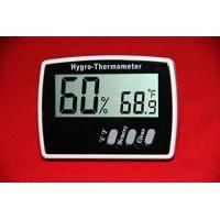 Buy cheap Digital Egg Incubator Thermometer & Hygrometer Measures Temperature & Humidity from wholesalers