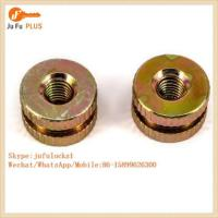 China Safety Bolts Suppliers Nut And Bolt Manufacturing Plant on sale