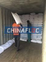 Quality anionic polyacrylamide for EOR CAS:9003-05-8 for sale