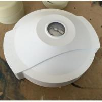 Plastic Prototypes PC painting Prototype for Electricity Customized